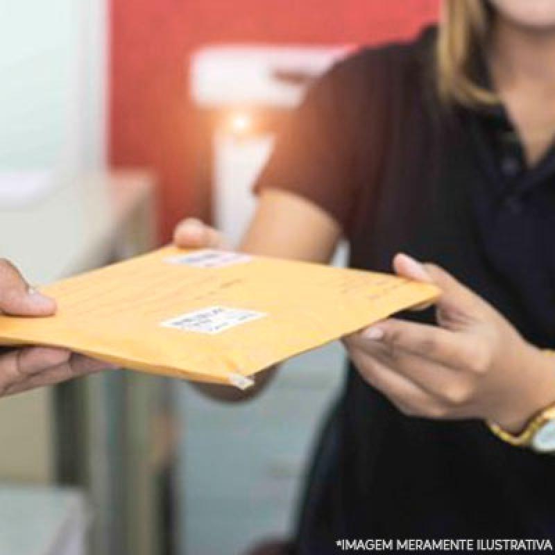 Entrega de Documentos e Formulários Bom Retiro - Entrega de Documentos