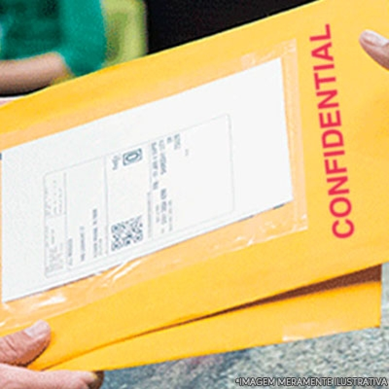 Entrega de Documentos Orçar Barra Funda - Entrega Documentos a Domicílio