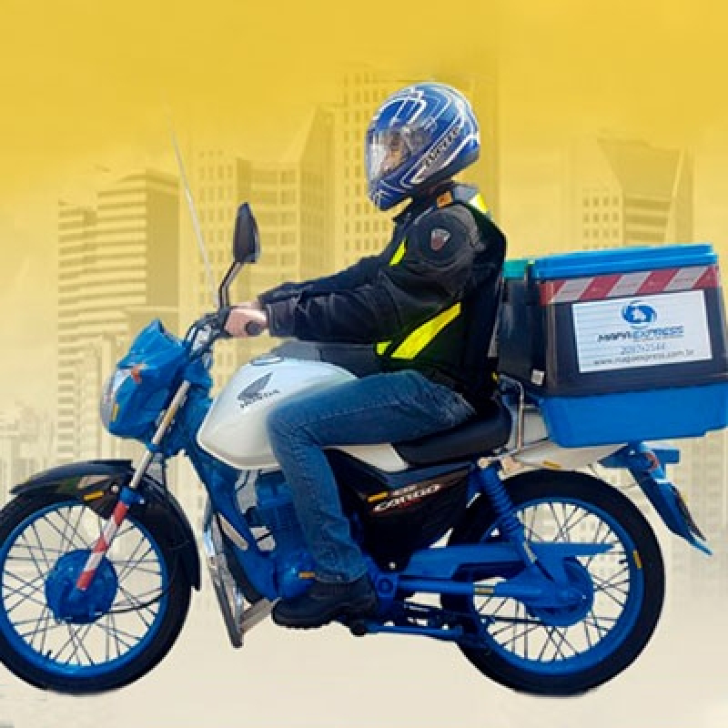 Moto Entrega Particular Orçar Água Rasa - Moto Entrega Imediata