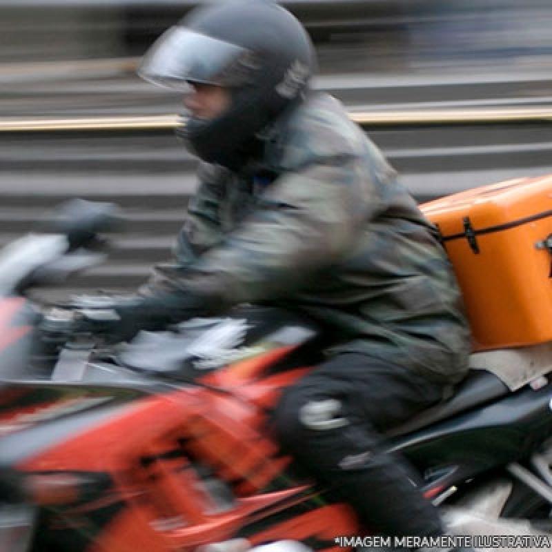 Onde Contratar Empresa de Motoboy Terceirizada Rio Pequeno - Empresa de Motoboy Terceirizada
