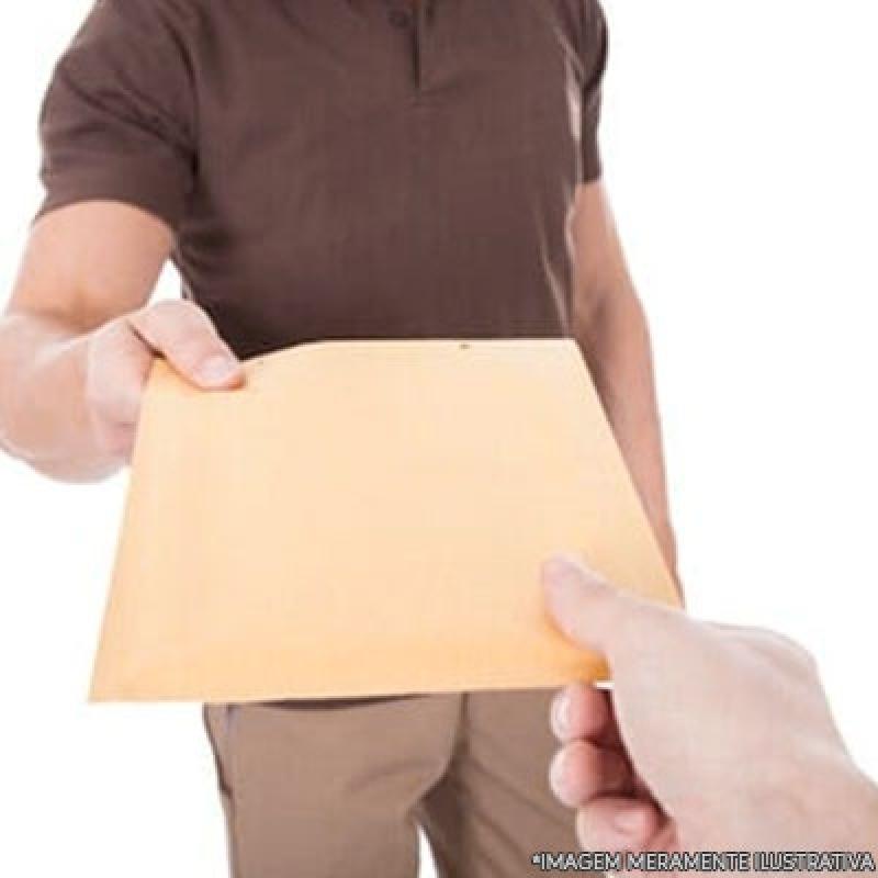 Serviço de Entrega Documentação de Licitação Ermelino Matarazzo - Entrega de Documentos e Formulários