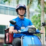 contratar entrega de documento por motoboy Anália Franco