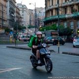 contratar entrega de moto Chácara do Piqueri