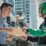 custo de entrega documentação de licitação Zona Oeste
