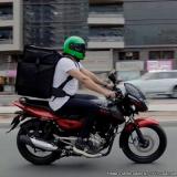 empresa de motoboy terceirizada Vila Curuçá