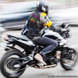 empresa que faz serviço para motoboy urgente Anália Franco