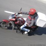 entrega de motoboy valores Pari