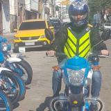 delivery de moto