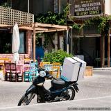 moto entregas rápidas Butantã