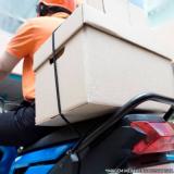 moto para entrega Água Rasa