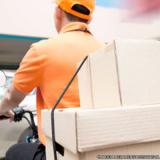 moto para entregas Mooca