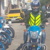 onde contratar empresa de motoboy particular Vila Carrão