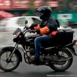 preço de entrega por motoboy Cerqueira César