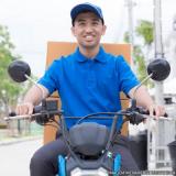 preço de motoboy entrega rápida Zona Oeste