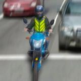quanto custa entregador moto Sapopemba