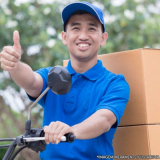 serviço de motoboy orçar Pacaembu