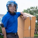 transportadora para pequenas cargas valores Cidade Quarto Centenário