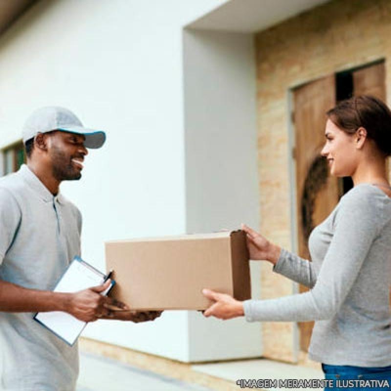 Valor de Entrega por Encomenda Lapa - Entrega de Encomendas Online